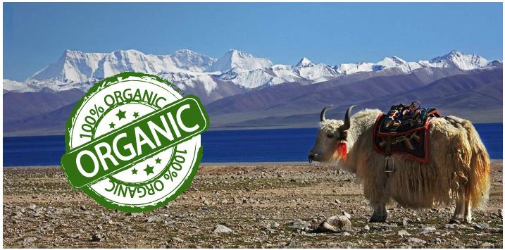 yak organic